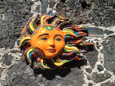 Mexican folk art at rancholascascadas.com Let It Shine, Mexican Folk Art, Les Miserables, Dark Night, You Are My Sunshine, Sunny Days, The Darkest, Princess Zelda, Graphics