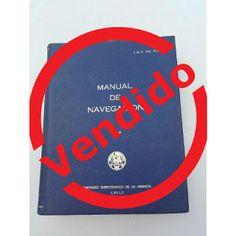 Paraíso del Libro Usado: Manual De Navegación  Instituto Hidrográfico de la...