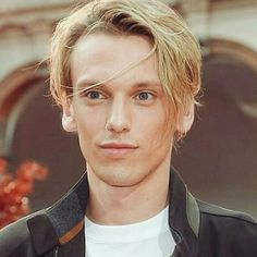 He's just so perfect.. I can't   Jamie Campbell Bower