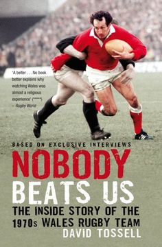From 0.01:Nobody Beats Us: The Inside Story of the 1970s Wales Rugby Team Richie Benaud, Warrington Wolves, British And Irish Lions, Wales Rugby, Croke Park, Irish Rugby, Michael Owen, Religious Experience, Sheffield United