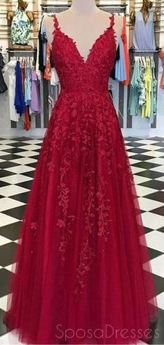 Long bridal robe Long white robe Wedding kimono Long lace bridal robe Kimono robe Maxi robe Bride robe Bridal kimono Bridal dressing gown - Red Appliques Lace Long A-line Tulle Prom Dresses, Red Appliques Lace Long A-line Tulle Prom Dresses, Tulle Prom Dress, Cheap Prom Dresses, Dresses Dresses, Prom Dresses For Teens Long, Lace Prom Dresses, Long Red Dresses, Summer Dresses, Wedding Dresses, Maroon Prom Dress