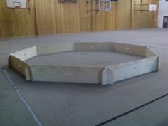 Gaga Ball Pit | GaGa Ball Pit (Octoball, Israeli Dodgeball, ETC.) - Great Lakes 4x4 ...