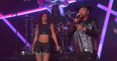 "Natalie La Rose & Jeremih Perform ""Somebody"" Live on Ellen [Video]- http://getmybuzzup.com/wp-content/uploads/2015/04/jeremih-natalie-650x340.png- http://getmybuzzup.com/natalie-la-rose-jeremih/- Natalie La Rose & Jeremih Perform ""Somebody"" Live Watch this video footage of Natalie La Rose & Jeremih performing the hit song ""Somebody"" live on The Ellen Show. Enjoy this video stream below after the jump.  Follow me: Getmybuzzup on Twitter 