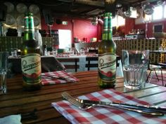 Gerold Chuchi Beer Bottle, Drinks, Drinking, Beverages, Drink, Beverage