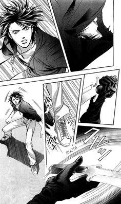 Pagina 9 :: Skip Beat :: Capitolo 179 :: DC Team Online Reader