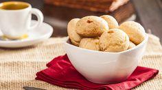 5 receitas para inovar no café da tarde