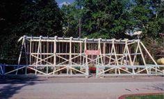 Swingset at defunct Lenape Park, West Chester, PA. swings.jpg 400×243 pixels