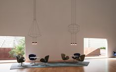 Gallery of Pendant Lights - Wireflow - 1
