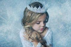 Annie-Mitova-Photography - Children Photographie - Little Snow Princess Fantasy Photography, Conceptual Photography, Children Photography, Portrait Photography, Princess Shot, Ice Princess, Frozen Photos, Frozen Pictures, 2 Kind