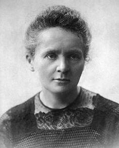 Marie Curie - Google Search