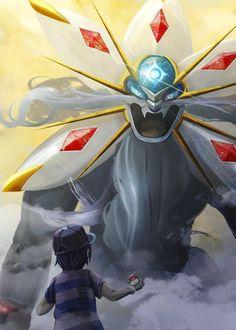 Catching Solgaleo   Pokémon Sun and Moon   Know Your Meme