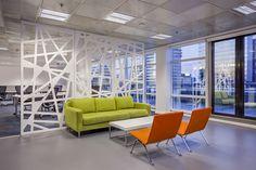 Mercado Libre Offices - Alem - Office Snapshots