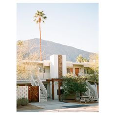 Justin Chung - Palm Springs  (at Ace Hotel & Swim Club)