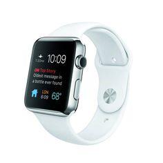 Apple Watch 2 podría salir en septiembre con el nuevo iPhone