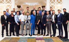Von #hot bis #not: Das sind die 20 Bachelorette-Kandidaten