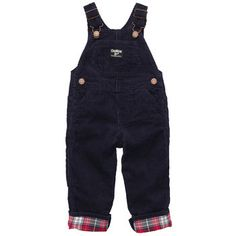 Corduroy Overalls....I love these overalls for boys.