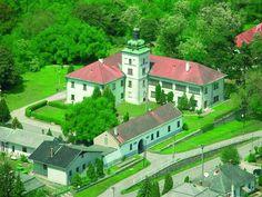 Kaštiel Streda nad Bodrogom