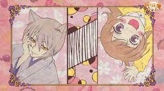 Adsadsfdsfsd D: Es mi primer gif >.< Me encanta esa escena de Kamisama Hajimemashita. Bue... como acabo de decir es mi primer gif así que... xD - - - - - - - - - - It's my first gif. I love t...