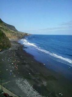 Playa del Socorro,  Los Realejos