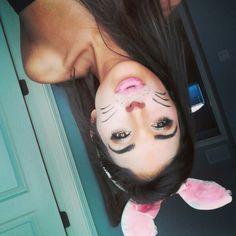 Cute Halloween Bunny Make-Up ♥ ♥ ♥