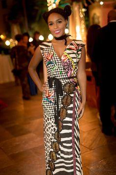 Janelle Monae - Celebrity Photos of The Week: Feb 5-11