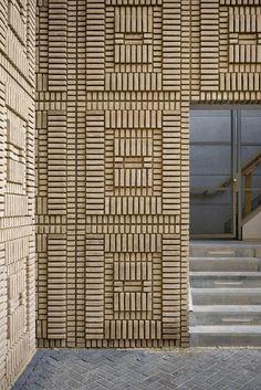 Gallery - The Intense City / Architectenbureau Marlies Rohmer - 14