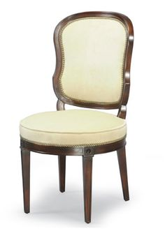 The Miriam Chair - Julie Browning Bova Home Collection for Stanford Furniture. #JBBDesign
