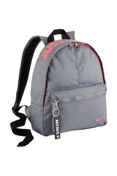 ... new arrival c437f da73d Nike Classic Kids Mini Backpack Cool GreyPink  BA4606-065 New ... a0445cabd4