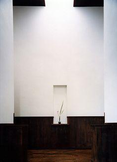 Egami Residence by Masumi Yanase Architect