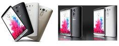 Smartphone LG G3 - Conheça e Veja Como Foi o Lançamento em São Paulo