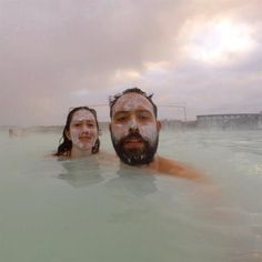 Nansy & Rozakis sent us a ‪#‎CamperStories‬ with full of info about ‪#‎Iceland‬. They also got engaged in a very stylish way on their #TripAroundIceland. #CamperRentalIceland #IcelandCamperHire #FreeCamper #Travel #Adventure #FactsAboutIceland #BlueLagoon