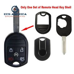 Fits Key Fob Cover 2007-2015 GMC Acadia Remote Case Rubber Skin Jacket 15913416