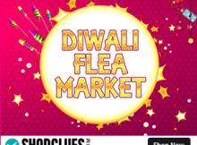 Product Start From On shopclues Diwali Flea Market Burger King Logo, Diwali, Fleas, Marketing, Shopping