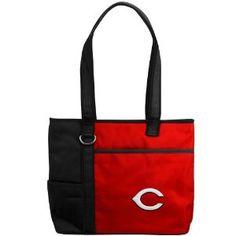 MLB Cincinnati Reds Carry All Tote,$28.91