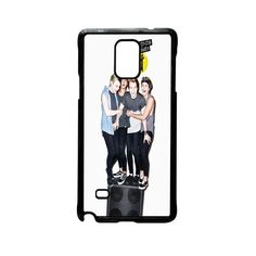 5 Seconds of Summer for Samsung Galaxy and HTC Case