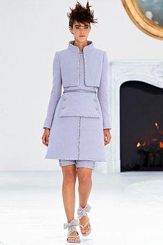 Chanel - Haute Couture - 2014 Fall-Winter
