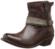 bed stu Women's Triple Flat -- Additional details at the pin image, click it  : Women's boots