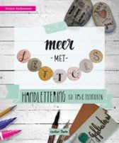 Meer met letters - Martine Broere