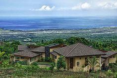 Architectural Showpiece in Kona Hills Estates (1) - Kona, Hawaii