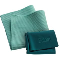 Amazon.com - e-cloth Window Cleaning Pack, 2-Piece - Cleaning Dust Cloths