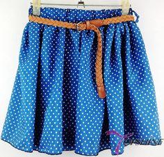 New 2014 Korean Woman Chiffon skirt Pleated Girls Skirts Short Skirts Women saias femininas skirt  WTP0116( no belt)