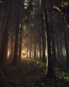 CryENGINE V - Environment Lighting | CG Daily News