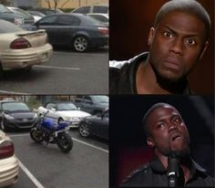 Looking for a parking spot…i laugh every single time lol