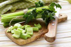 10 Surprising Health Benefits of Celery