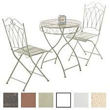 Sedie Per Il Giardino.Risultati Immagini Per Tavolini E Sedie In Ferro In Stile Per