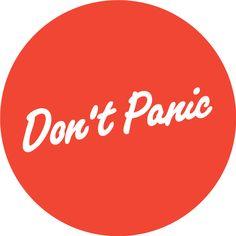 Dont Panic London | Creative Agency