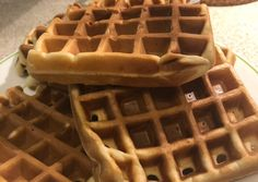Waffles, Breakfast, Sweet, Boards, Food, Cake Receipe, Crack Crackers, Recipes, Easy Food Recipes