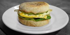 Healthy Homemade Breakfast Sandwich | Redefining wellness, together