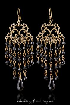Find the best selection of gothic/victorian/steampunk/burlesque/fantasy/antique style handmade jewelry, rings, necklaces, earrings and more. Witch Aesthetic, Victorian Steampunk, Gothic Fashion, Handmade Jewelry, Ceiling Lights, Antiques, Earrings, Style, Antiquities
