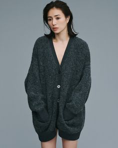 Asian Beauty, Beautiful Women, Lady, My Style, Sweaters, Woman, Winter, Fashion, Models